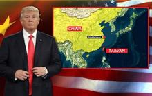 President-elect's comments may lead to frayed ties with China