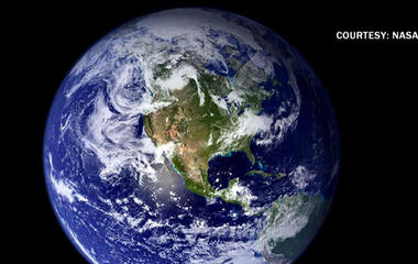 """Is Earth """"overdue"""" for an asteroid?"""