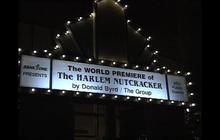 """From 1996: A """"Harlem Nutcracker"""""""