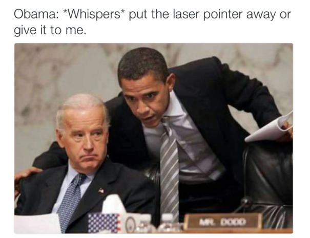 Hilarious Obama memes
