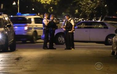 Chicago looks for answers after a numbing year of violence