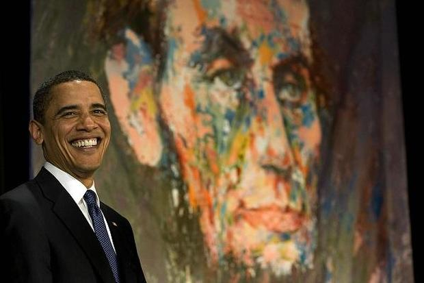 25 things you still don't know about Barack Obama