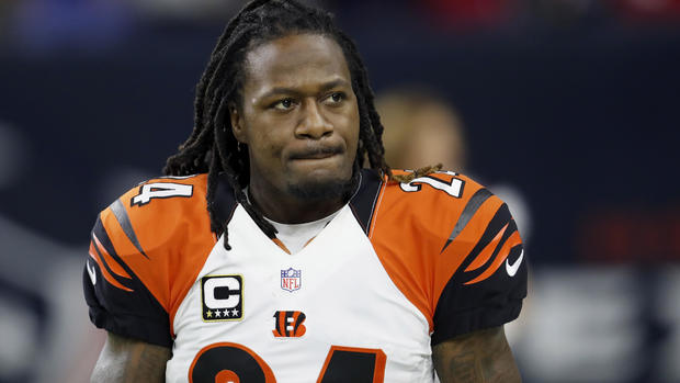 Image result for pacman jones bengals