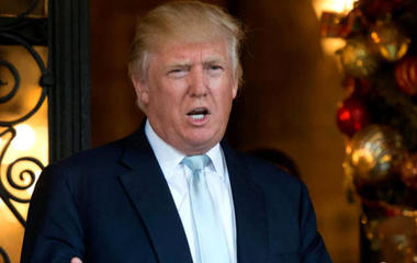 Trump battles lawsuits with celebrity chefs