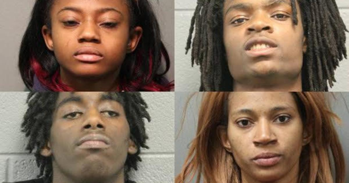 Chicago torture video: Suspect in Facebook attack demanded cash from victim's mom, prosecutor says
