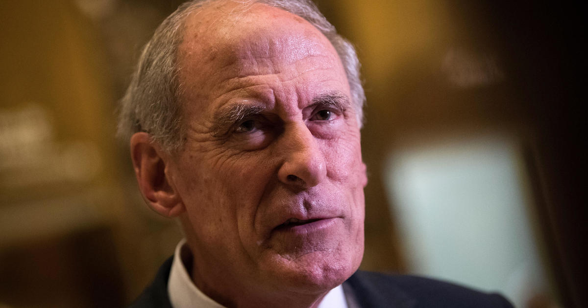 DNI Dan Coats warns China cyber activities target U.S. state, local governments