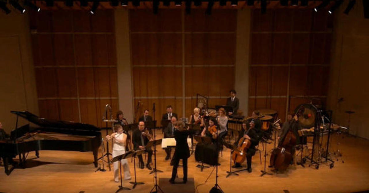 Orchestras experiment with innovative ways to reach audiences