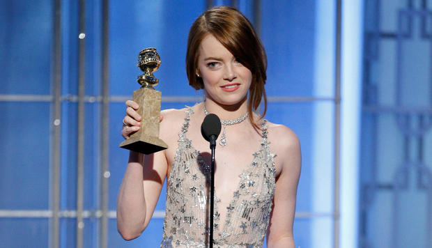 Oscars 2017: The nominees