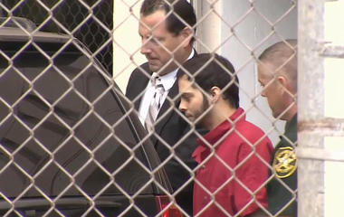 Florida airport shooting suspect appears in court