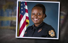 Two Florida officers killed in manhunt for murder suspect