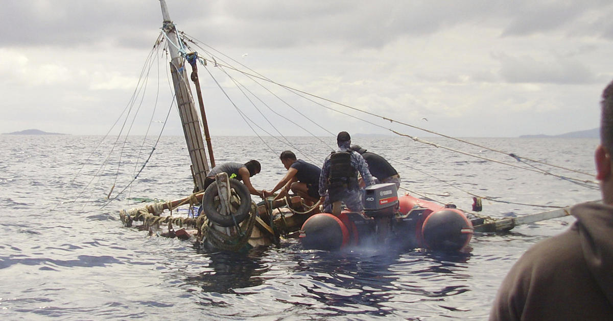 Suspected pirates attack philippines fishing boat and for Head boat fishing near me