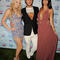 "Tiffany Trump, Andrew Warren and Reya Benitez at the VH1 Save The Music Foundation's ""Hamptons Live"" benefit in New York in 2015."