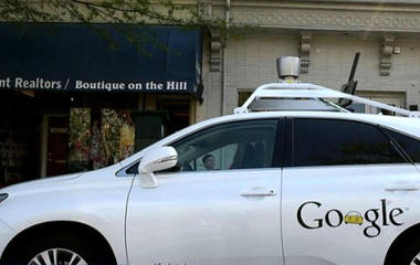 Google is looking to give Uber a run for its money