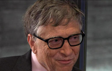 Inside Bill Gates' new strategy for battling epidemics