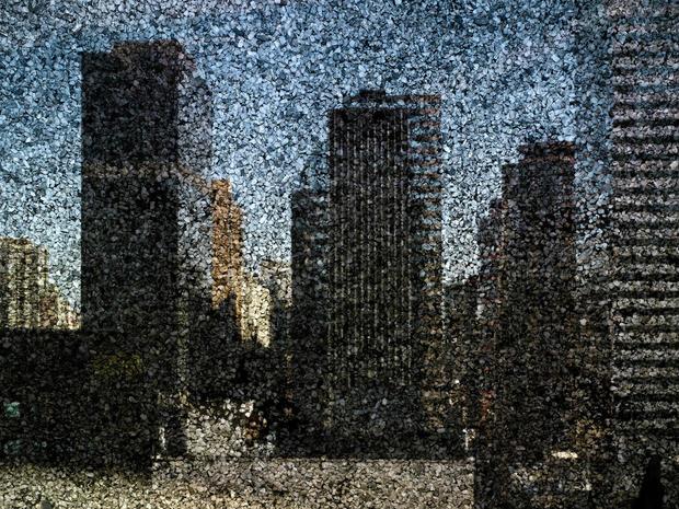 Abelardo Morell's stunning camera obscura images