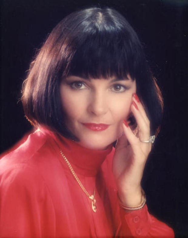 Murder victim Kay Wenal