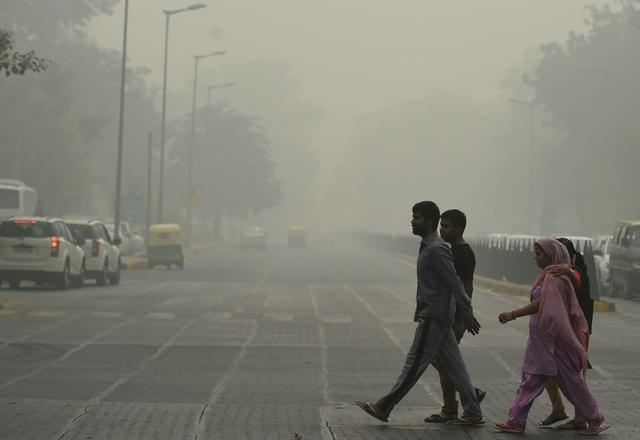 15. Kampala, Uganda - The most polluted cities with the worst air quality  in the world, ranked - CBS News
