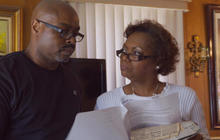 """""""I couldn't give up"""" says sister of wrongfully-convicted man"""