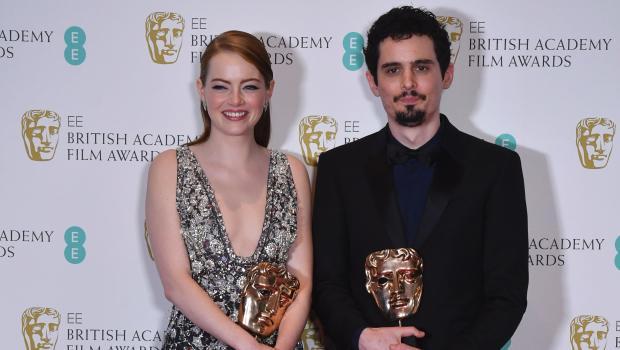 Academy awards prizes