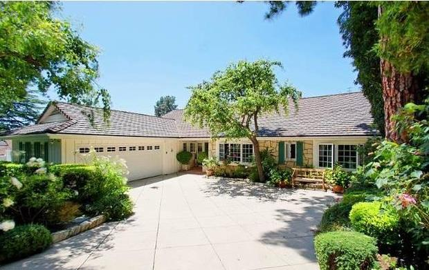 Incredible 6 Homes Of 2017 Oscar Nominees Cbs News Beutiful Home Inspiration Ommitmahrainfo