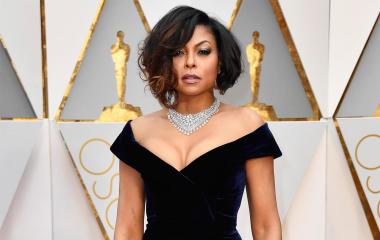 2017 Oscars red carpet gallery