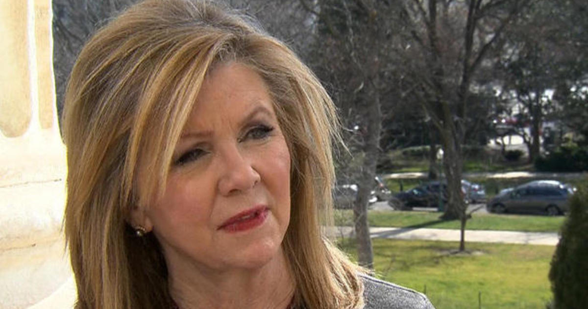 Rep Marsha Blackburn On Why Obamacare Does Not Work