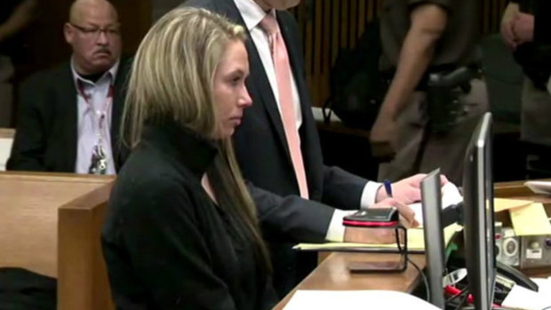 Judge throws drunk driver's mom in jail for laughing at victim's