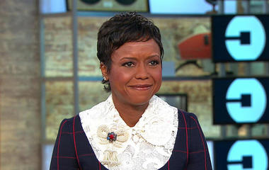 Mellody Hobson on Uber's culture and latest controversies