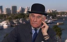 Trump confidant Roger Stone discusses contact with suspected DNC hacker