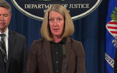 Full Video: Russian spies charged in massive Yahoo hack