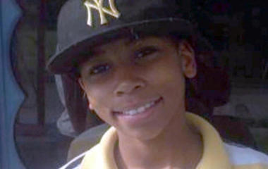 Dispatcher, officer in Tamir Rice shooting suspended