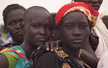 Reporting from South Sudan
