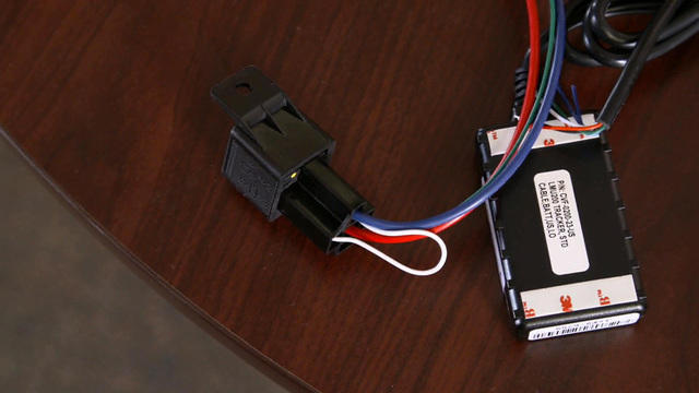 How Auto Dealers Can Use Gps And Starter Interrupter Technology To Disable Your Car Cbs News