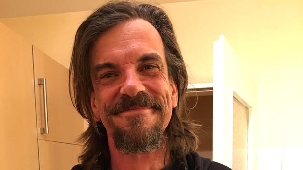 Kurt Cochran is seen in a photo posted to his Facebook page on March 13, 2017.
