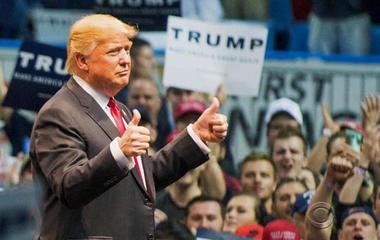 Despite last-ditch efforts, Trump couldn't rally party around health bill