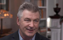 "Alec Baldwin: ""I thought I was a genius"" about substance abuse"