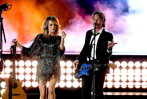 2017 ACM Awards highlights
