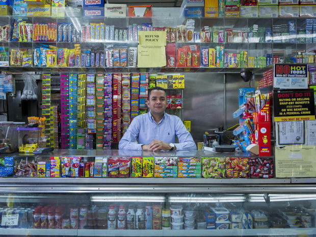 Bodegas of New York City