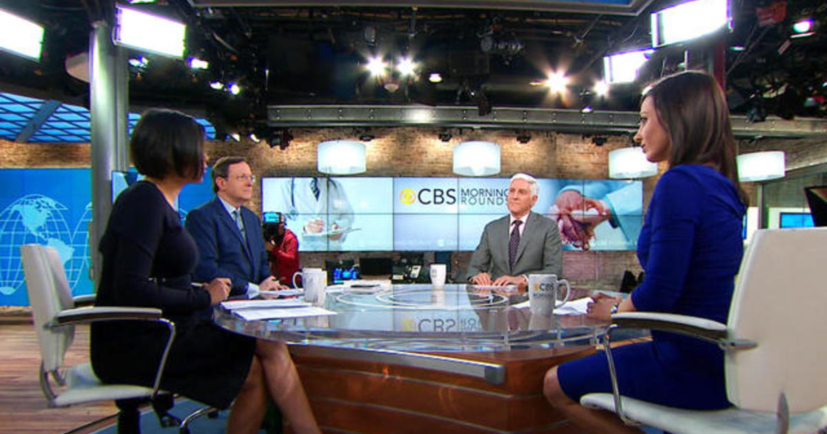 Morning Rounds: Zika and pregnancy in the U.S.