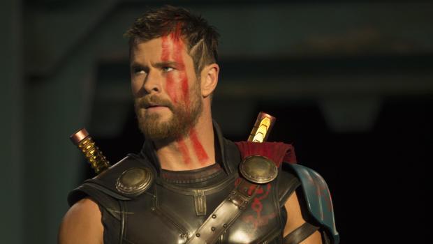 First Thor Ragnarok Trailer Shows Off Cate Blanchett Thors