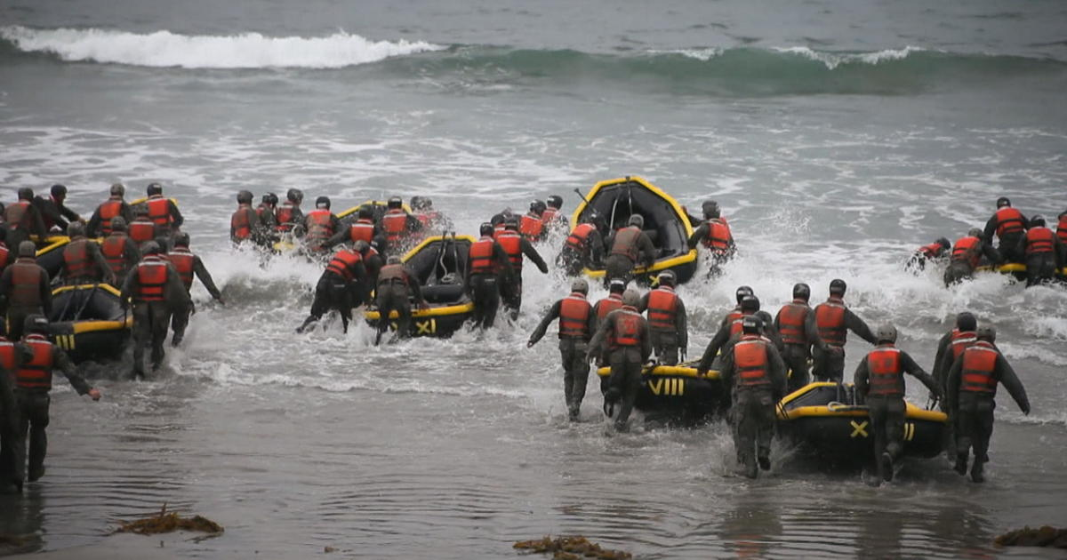 Navy Seals Accused Of Profiteering Putting Lives Quot In