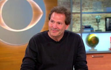 PayPal CEO on explosion of digital payments, key to security