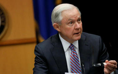 Attorney General promises to crack down on gangs