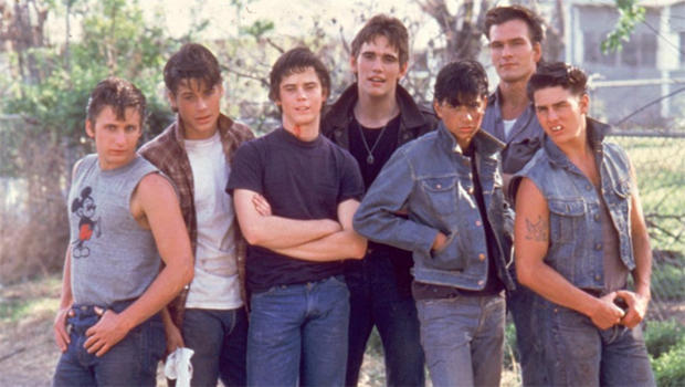 teens turned heros newspaper the outsiders Freebooksummarycom ✅ teens turn heroes juvenile delinquents save  children from burning church by: sidney mcgill around lunch time in the late.