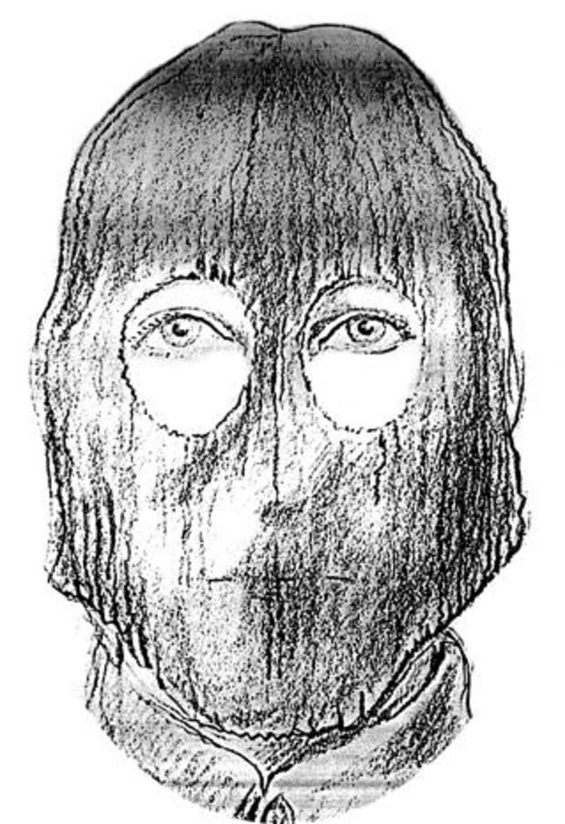 GSK police sketch
