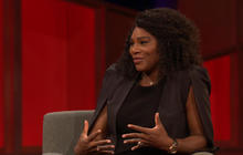 Serena Williams opens up about pregnancy and career at TED conference