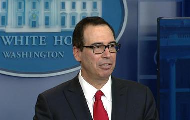 White House plan to cut taxes has few details