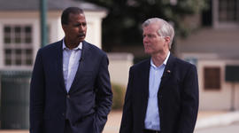 Why Bob McDonnell talked to 60 Minutes
