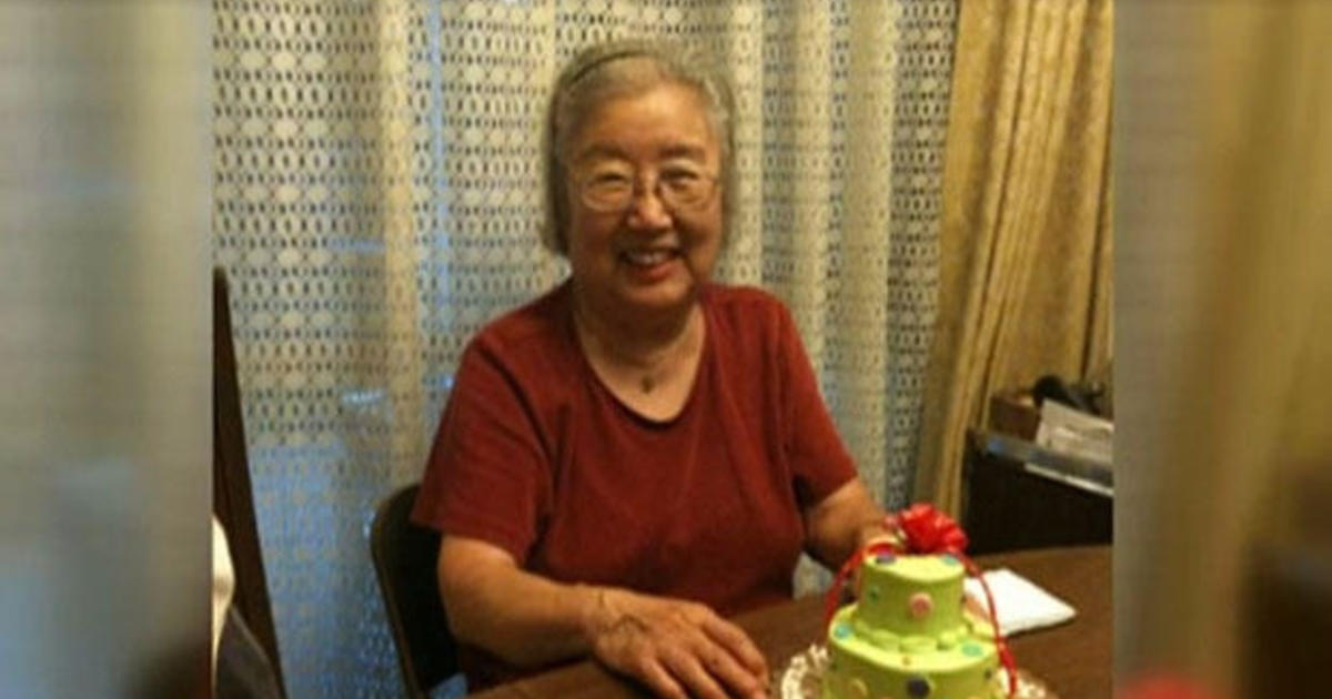 man charged with murder of elderly woman who died