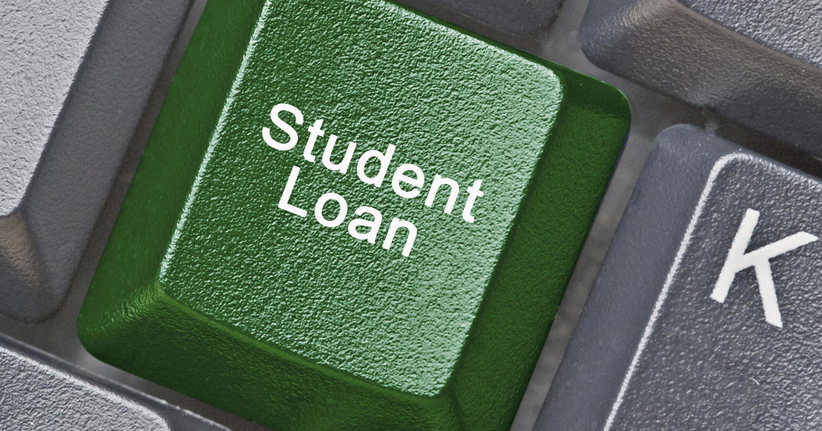 5 reasons to think twice before doing this with student debt